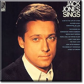Jack Jones - Jack Jones' Greatest Hits