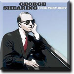 George Shearing CD cover