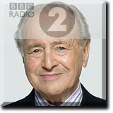David Jacobs - BBC Radio 2